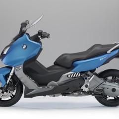 Foto 19 de 29 de la galería bmw-c-650-gt-y-bmw-c-600-sport-estaticas en Motorpasion Moto
