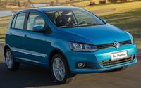 Volkswagen Fox 2015, el nuevo Lupo