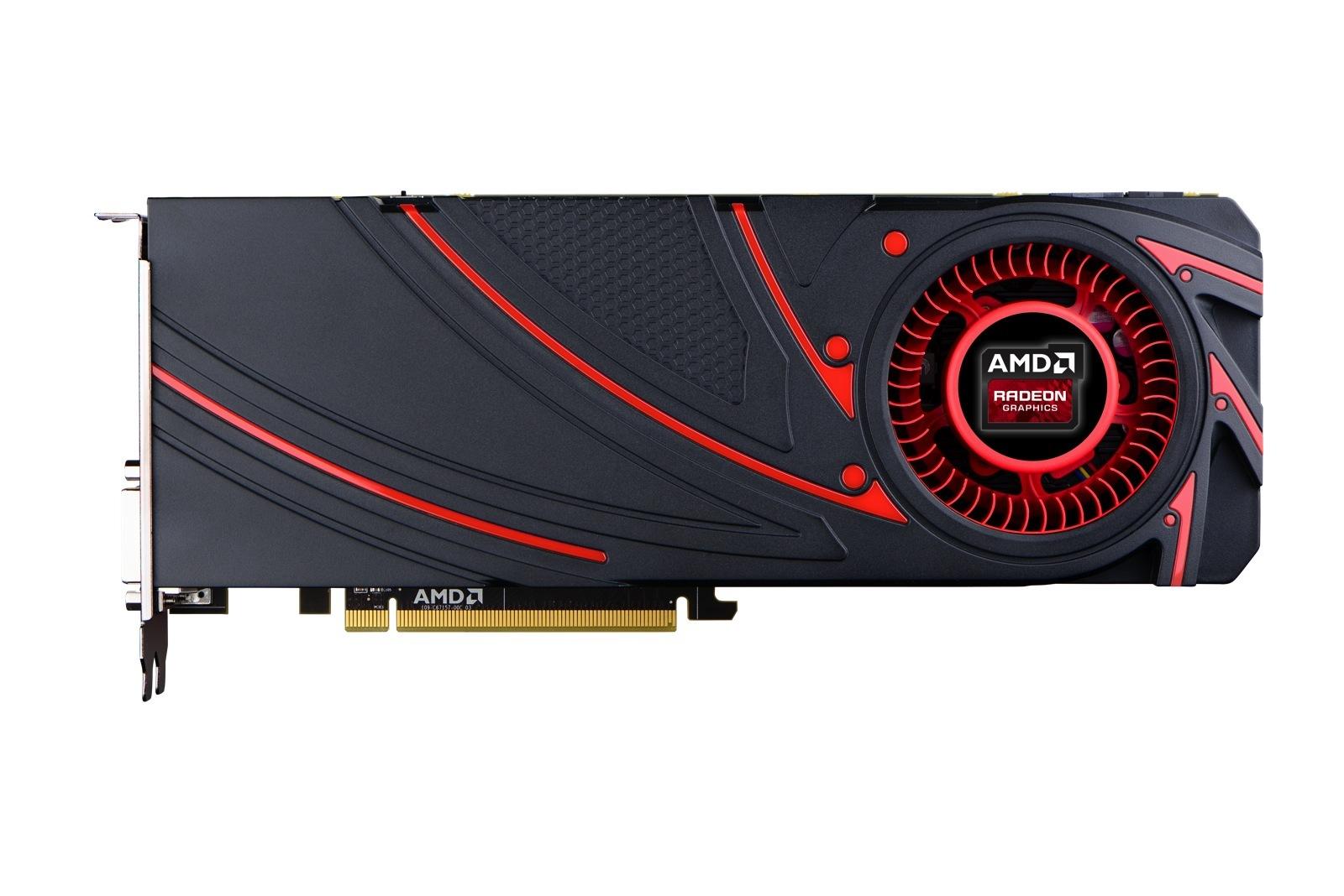 Foto de AMD Radeon R9 y Radeon R7 (5/13)