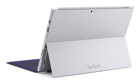 Microsoft Surface Pro 3, algo más que un portátil