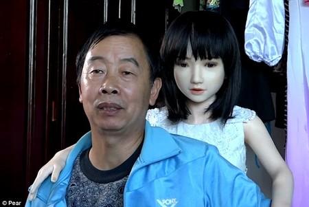 Li Chen Sex Dolls 3