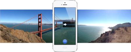 Panoramicas iOS 6