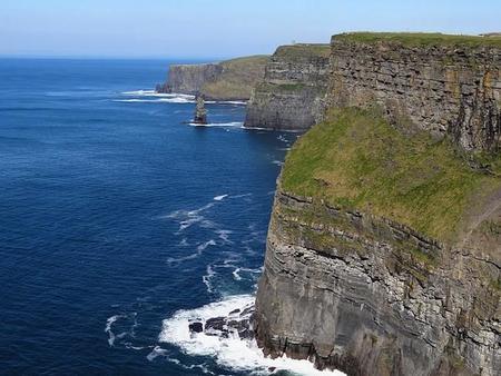 El misterio de la tristeza irlandesa