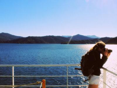 Siete consejos básicos para proteger tus fotos mientras viajas