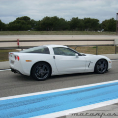 Foto 9 de 48 de la galería chevrolet-corvette-c6-presentacion en Motorpasión