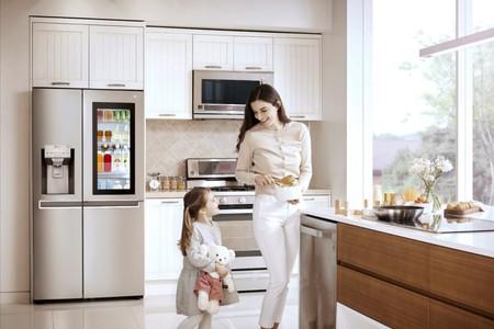Replantearse la cocina para aumentar su eficiencia (y reducir el coste eléctrico)