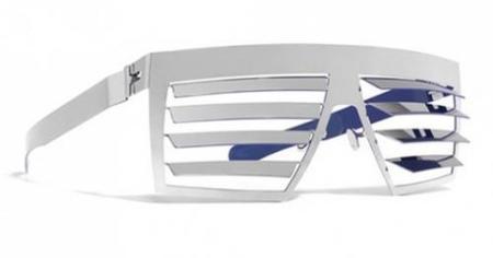 MyKita Sunglasses, la gafa de sol que quiso ser persiana