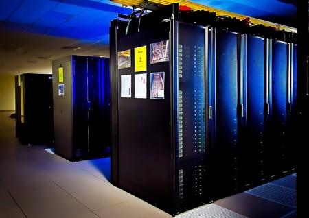El próximo gran avance científico podría ser descubierto por un supercomputador