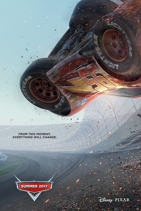 Cars3 Poster