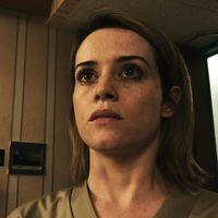 Tráiler de 'Unsane', el thriller de Steven Soderbergh rodado con un iPhone en una semana