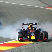 Esto es lo que le ha costado cada piloto de Fórmula 1 a su equipo en reparaciones: Carlos Sainz, el más barato