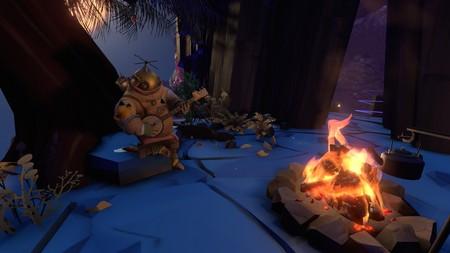 Outer Wilds es el gran vencedor de los premios BAFTA 2020 al ser elegido como mejor juego del año