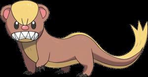 Pokemon Sol Luna Yungoos