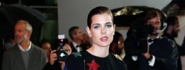 Carlota Casiraghi y el look de más de de 7.000 euros con el que anoche conquistó el Festival de Cannes y a nosotros también