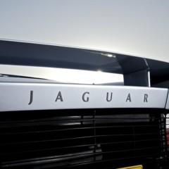 Foto 6 de 9 de la galería jaguar-xj220 en Motorpasión
