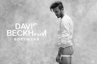 La nueva colección bodywear de David Beckham para H&M