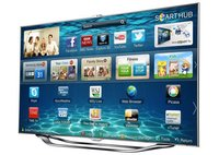 Samsung vende 3 televisores por segundo