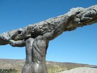 Semana Santa 2009: la Patagonia Argentina