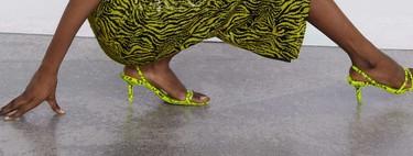 La nueva colección de sandalias de Zara no la vas a querer, la vas a necesitar (al completo)