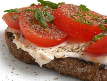 En el desayuno también puedes incluir verduras
