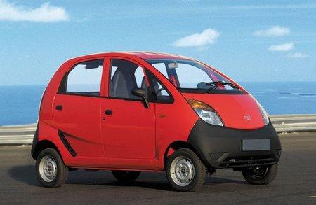 Las ventas del Tata Nano se recuperan en diciembre