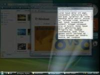 Conceptos de cómo pudo haber sido Windows 7