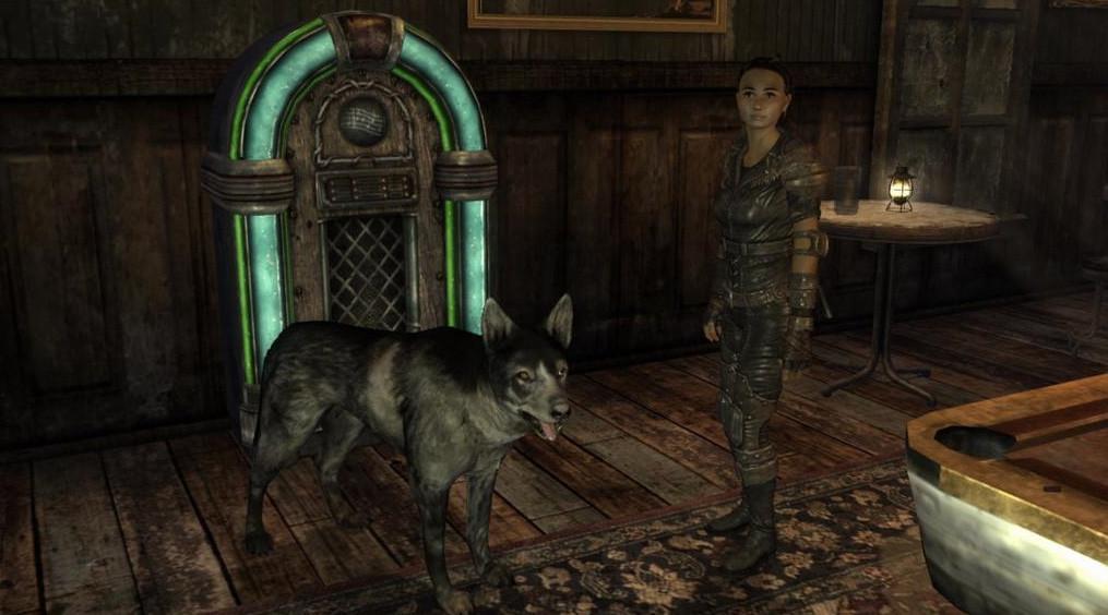 Foto de 'Fallout: New Vegas', imágenes ingame (10/13)