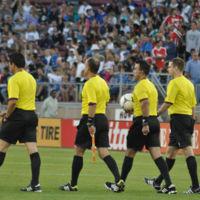 ¿Cómo se están adaptando los árbitros a un mundo de redes sociales?