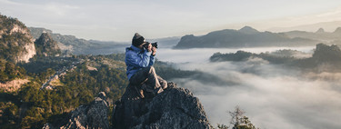 La fotografía también puede servir como antidepresivo