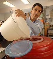 Nuevo filtro para eliminar el arsénico del agua subterránea totalmente eficaz