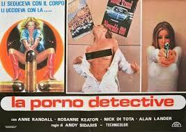 El detective porno