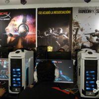 HyperX y Ubisoft anuncian audífonos Cloud II Gaming con Rainbow Six Seige de regalo