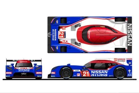 Nissan Gt R Lm Nismo 01