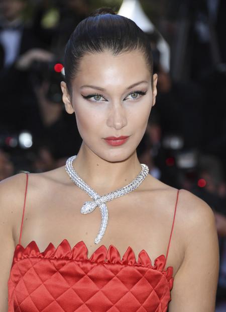 Continuamos con Cannes y su alfombra roja de este fin de semana