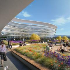 Foto 4 de 5 de la galería campus-de-apple-en-sunnyvale en Applesfera