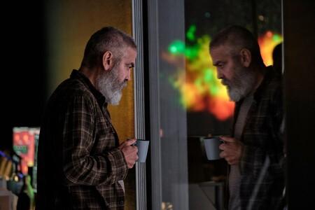 Tráiler de 'Cielo de medianoche': George Clooney regresa a la dirección de la mano de Netflix con un relato posapocalíptico