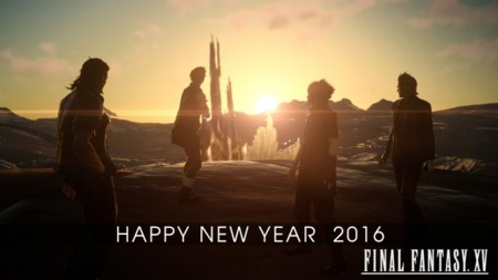 Square Enix se reafirma: lanzará Final Fantasy XV en 2016, palabra de Hajime Tabata