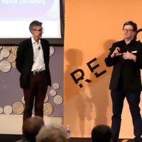 El Premio Turing, para tres de los principales responsables del actual auge de la inteligencia artificial