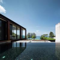 Los de Naka Phuket sí que son apartamentos de playa y no los de Benidorm