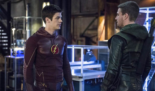 'Arrow', 'The Flash' y cuando las identidades secretas son un lastre para los superhéroes