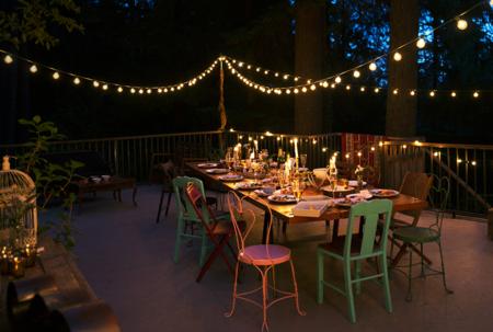 ¡Se acerca el verano! Y estas son las tendencias decorativas más buscadas en Pinterest para organizar fiestas