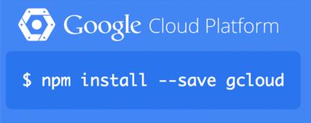 El camino de Node.js en Google Cloud