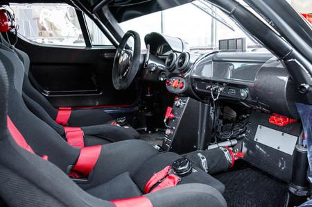 Ferrari Fxx Evoluzione Stradale 155
