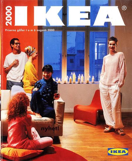 Catalogo de ikea 2000