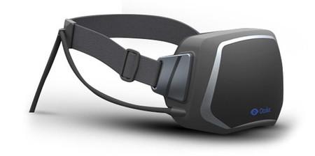 Oculus Rift, vuelve la Realidad Virtual