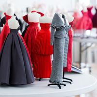 Dior muestra sus secretos al mundo en 'Les journées particulières'