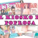 El Kiosco de Poprosa: ojeando revistas del mundo