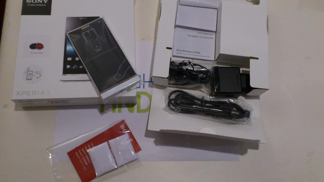 Foto de Sony Xperia S, análisis a fondo (31/50)