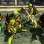 ¡Sorpresa! TMNT: Mutantes en Manhattan ya está disponible en Xbox One y PC