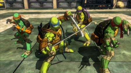 ¡Sorpresa! TMNT: Mutantes en Manhattan ya está disponible en Xbox One y PC